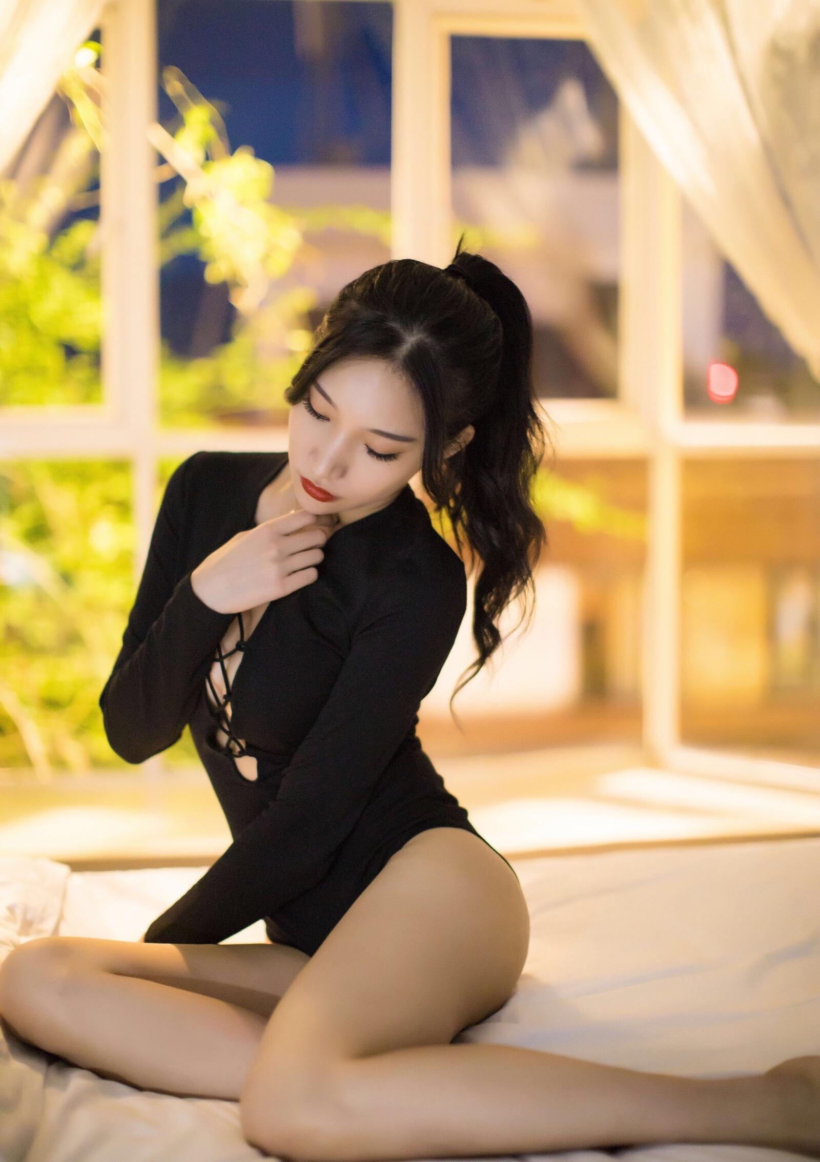 eroticな小狐狸Sica 7