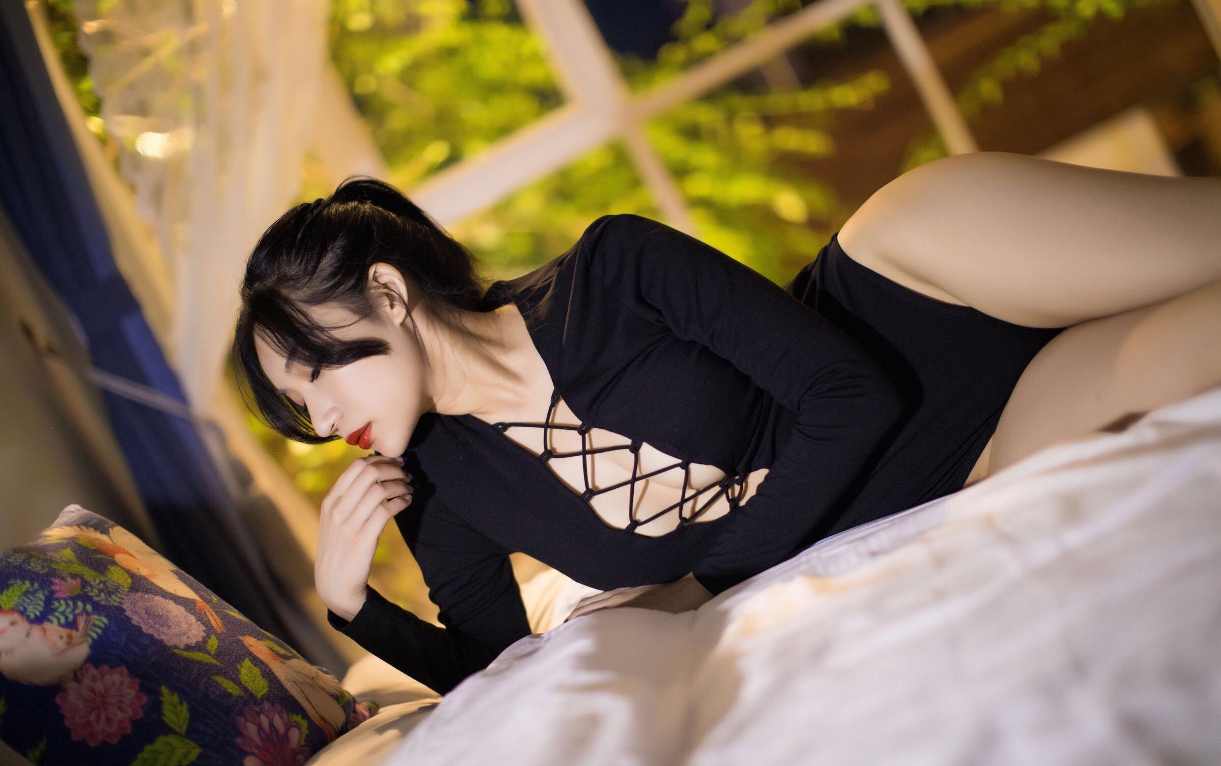 eroticな小狐狸Sica 8