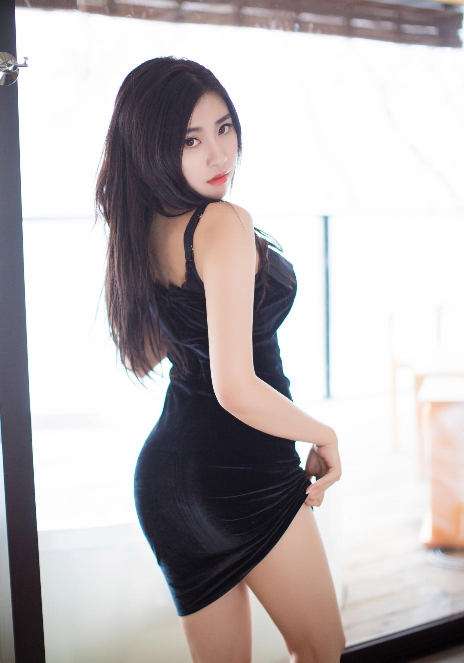 セクシーすぎる台湾美女の画像(16pics)