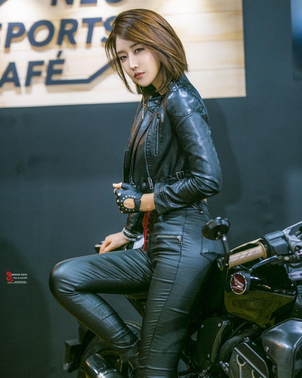 모델 유다연 8
