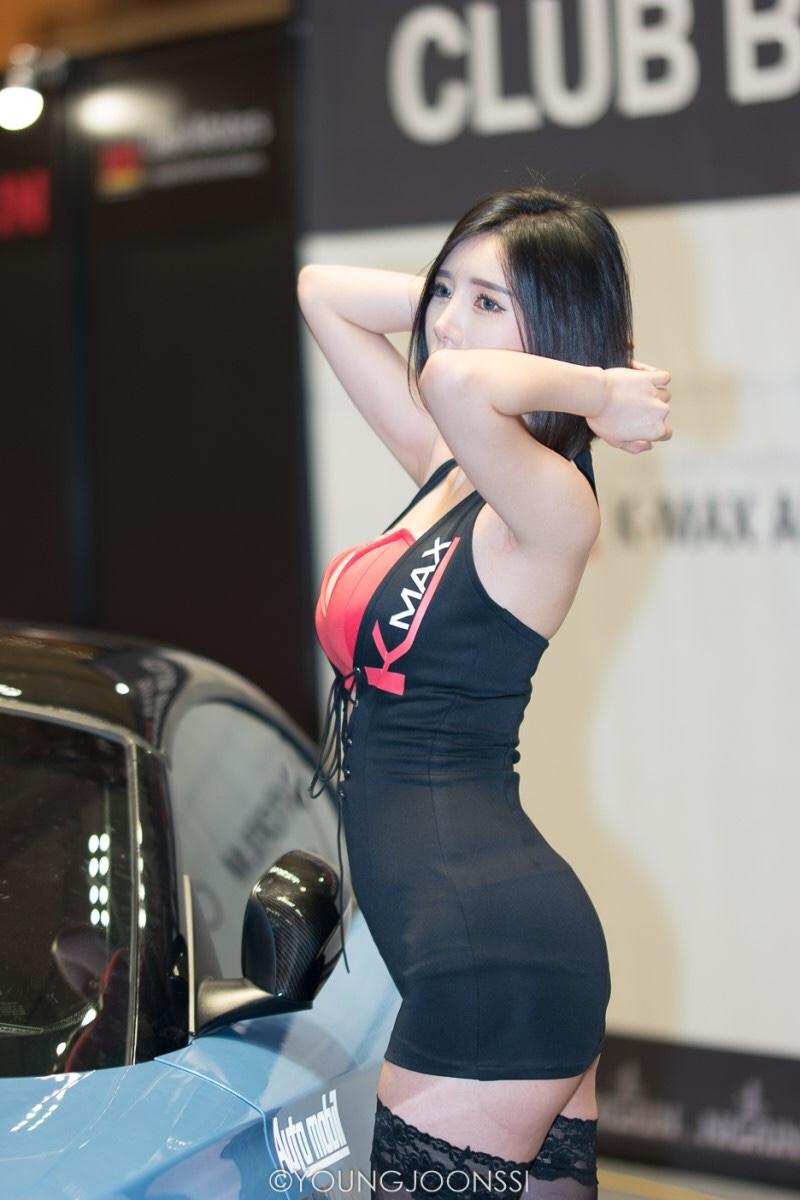 racing model song jooa 7
