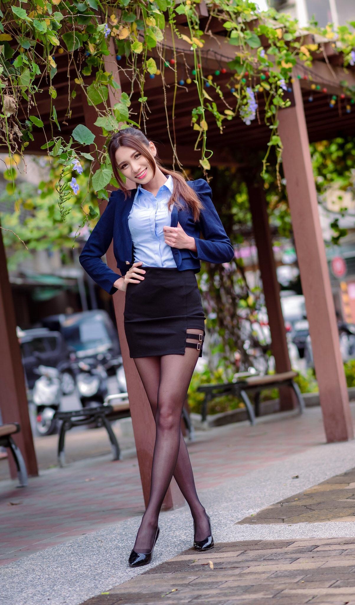 蔡译心Candice(三套服装) 4