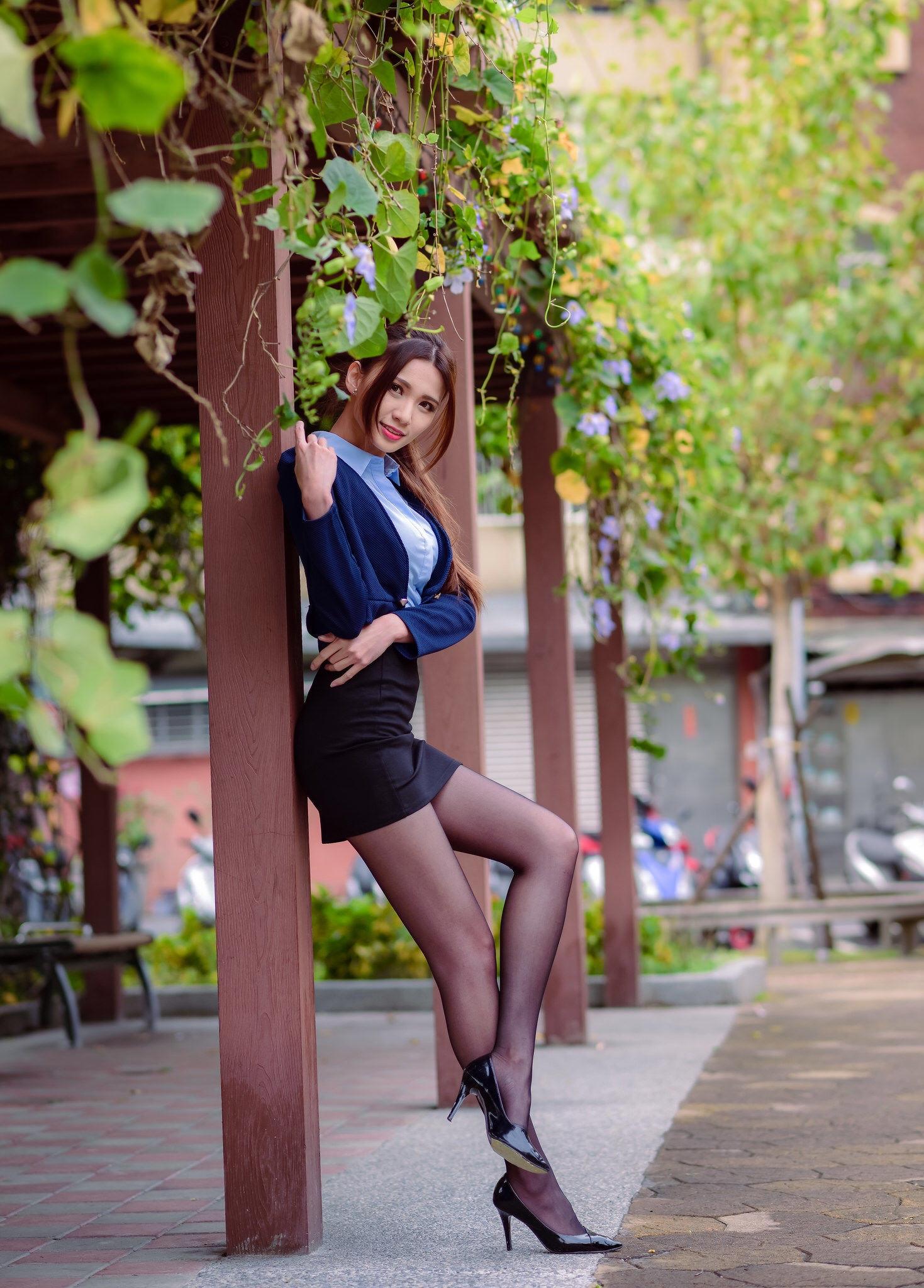 蔡译心Candice(三套服装) 6