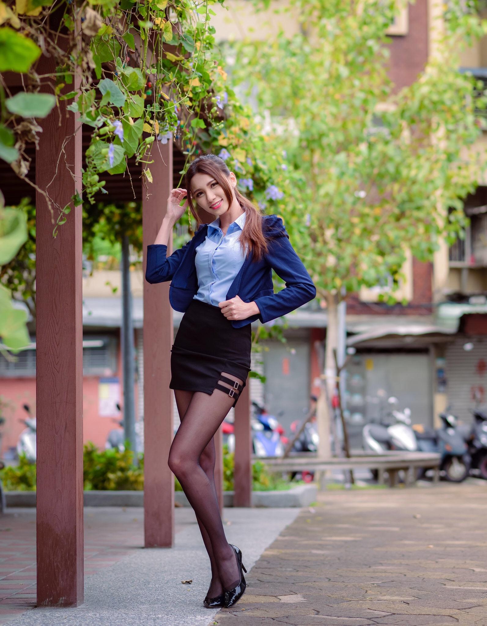 蔡译心Candice(三套服装) 7
