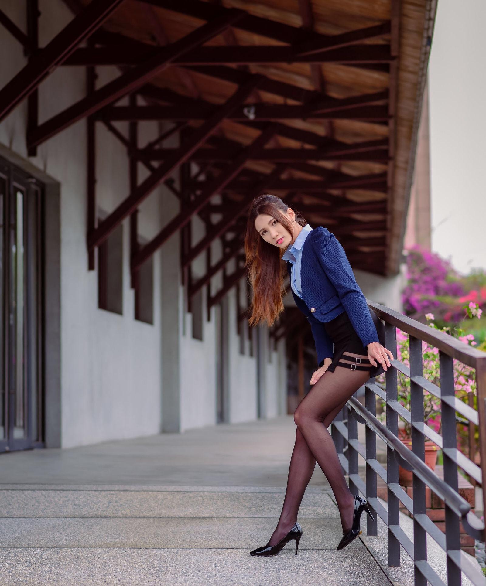 蔡译心Candice(三套服装) 15