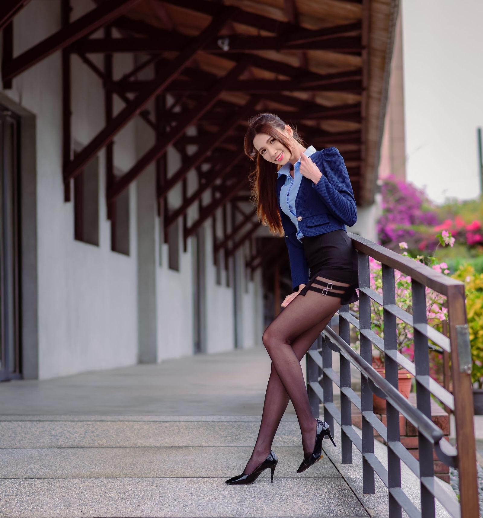 蔡译心Candice(三套服装) 16