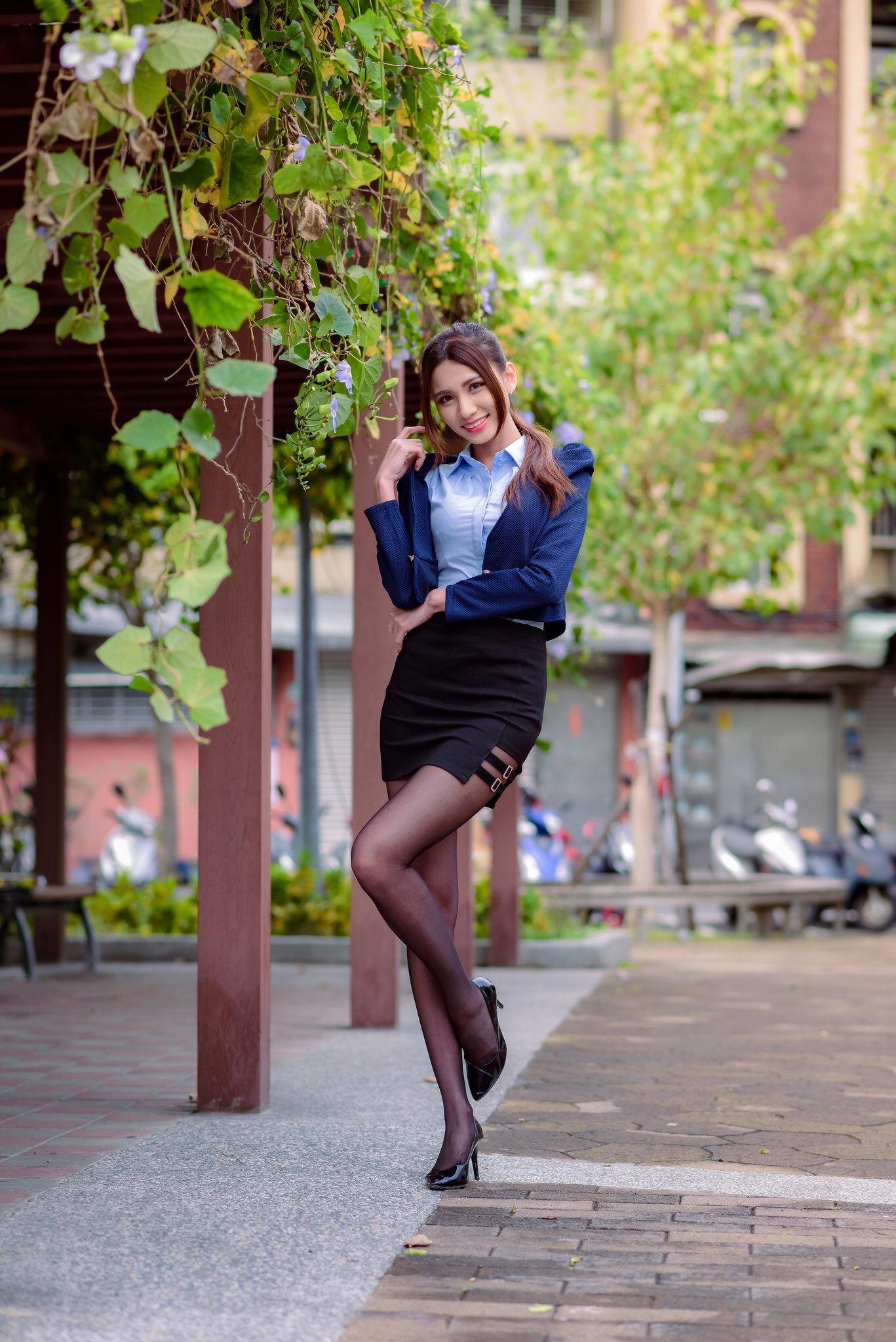 蔡译心Candice(三套服装) 18