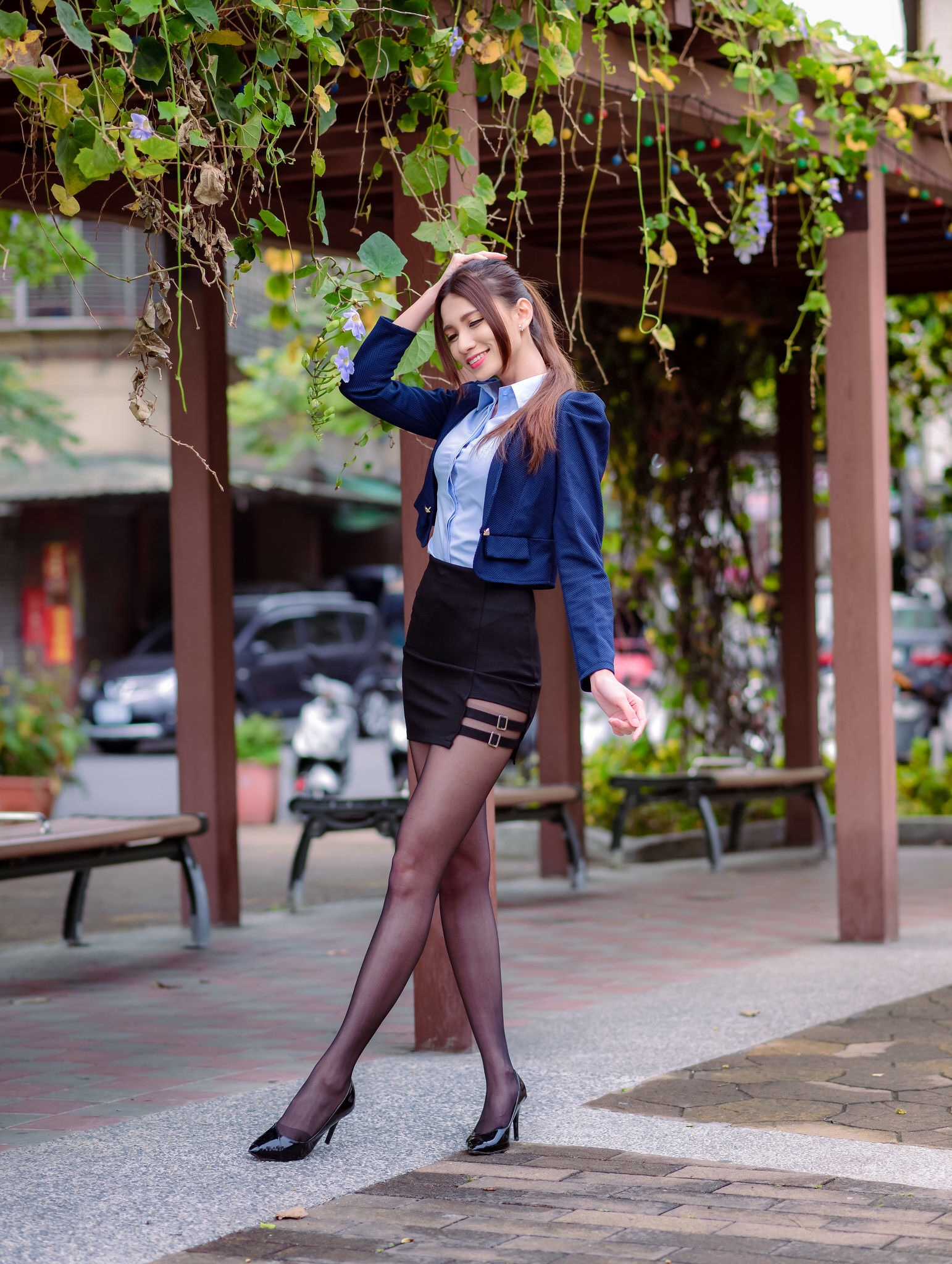 蔡译心Candice(三套服装) 25