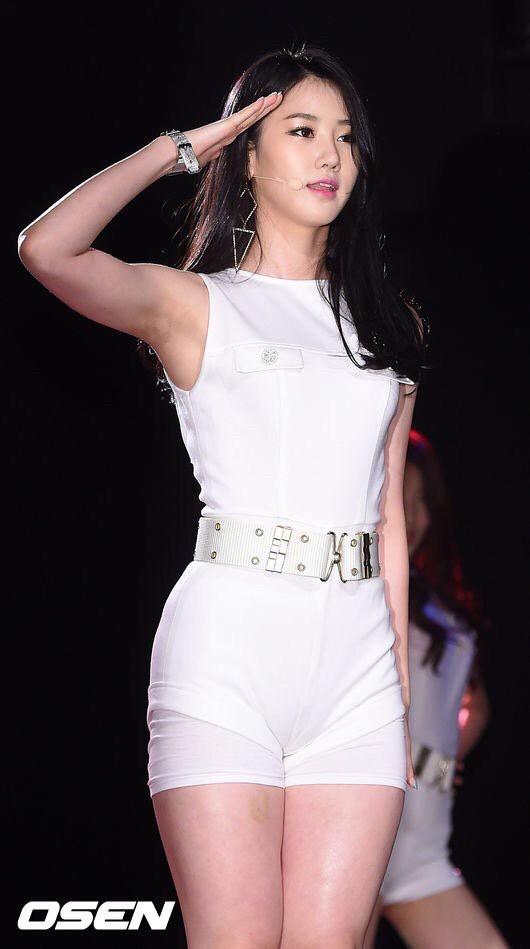 K-popアイドルの足フェチ 29