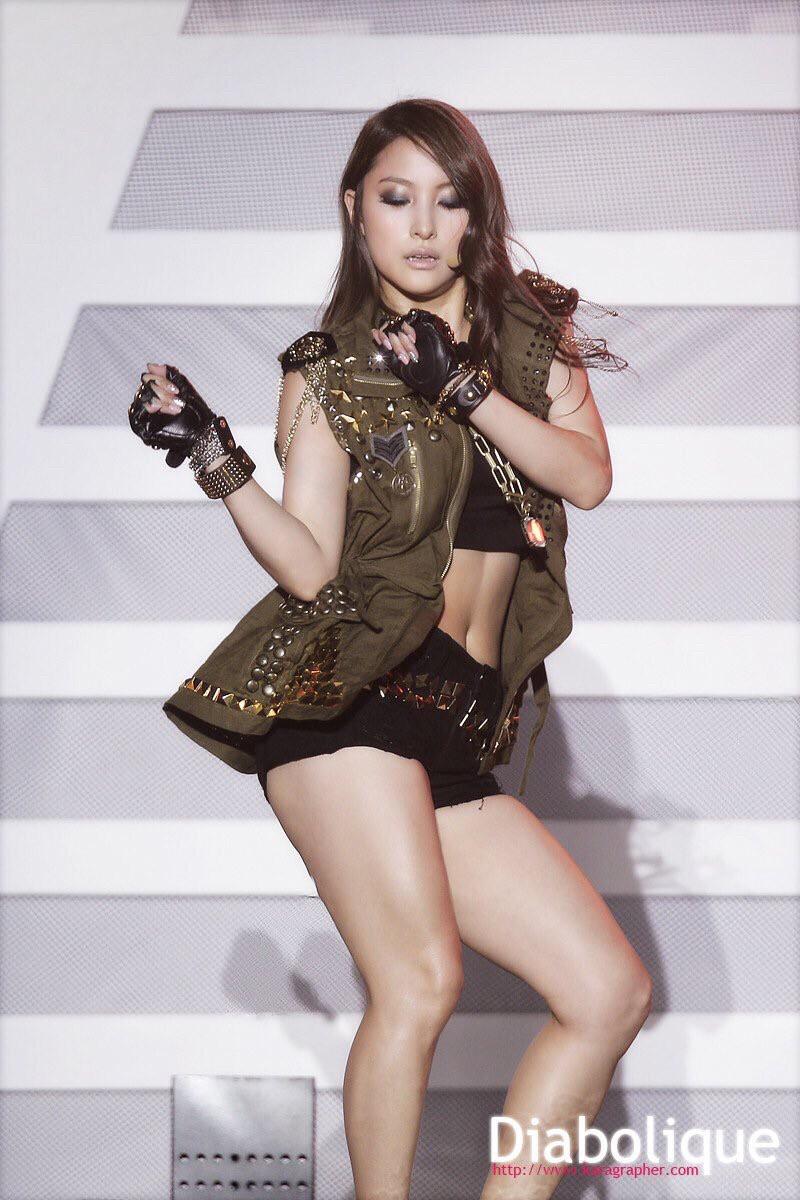 K-popアイドルの足フェチ 15