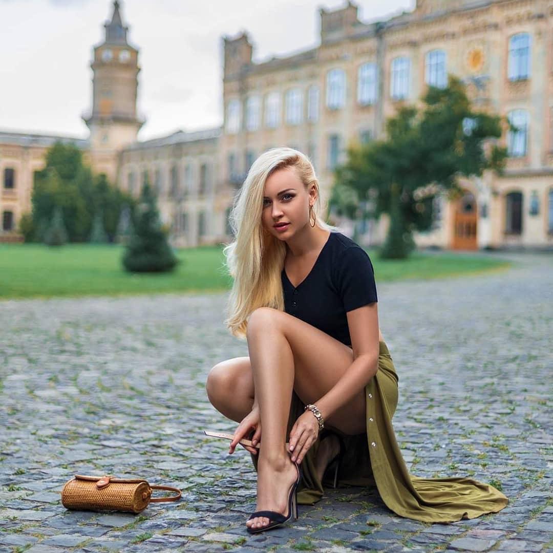 evgenia taranukhina's beauty legs 7
