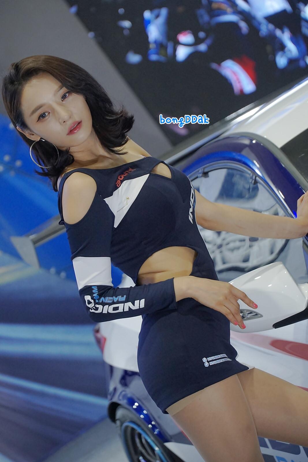 racing model seo yeon 7