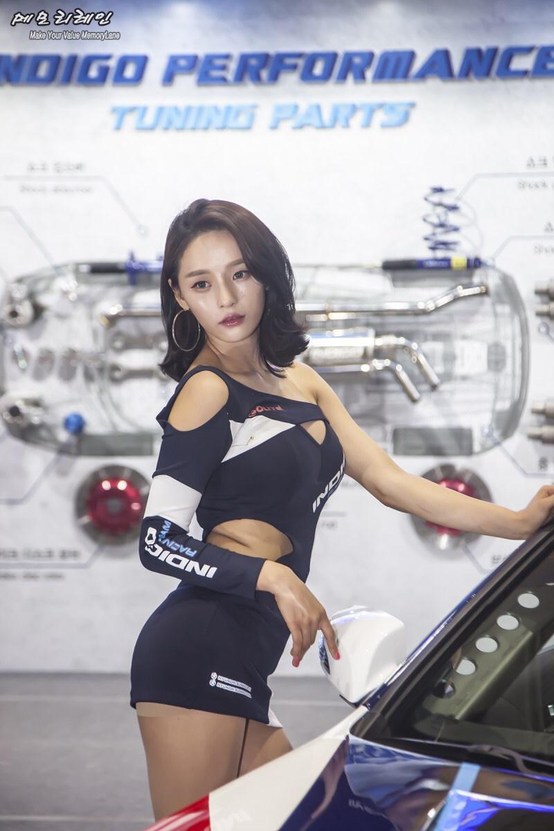 model 서연 seo yeon 10
