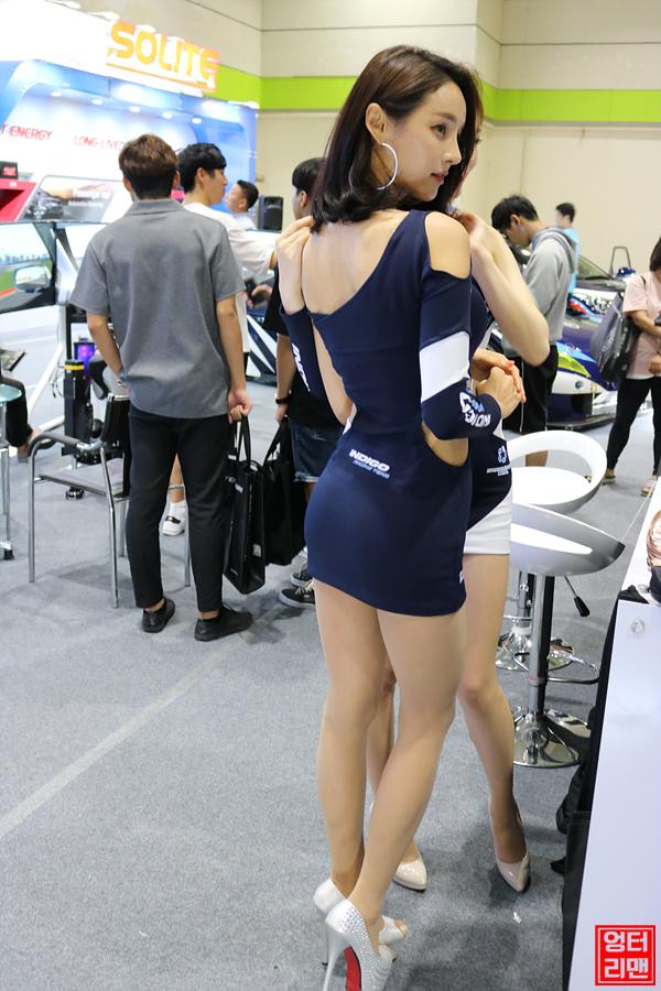 model 서연 seo yeon 17