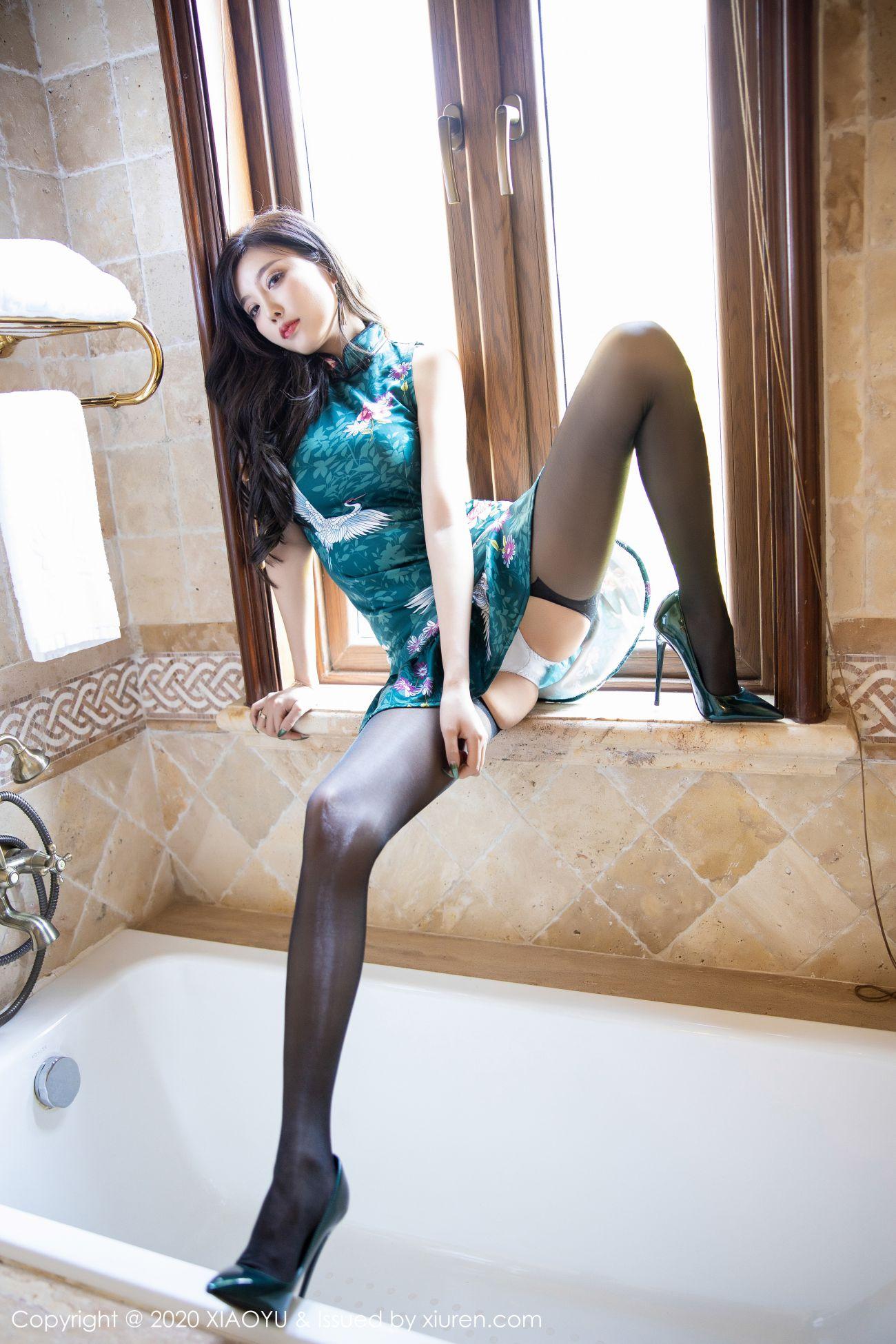 性欲を掻き立てるチャイナ美女の画像(20pics)