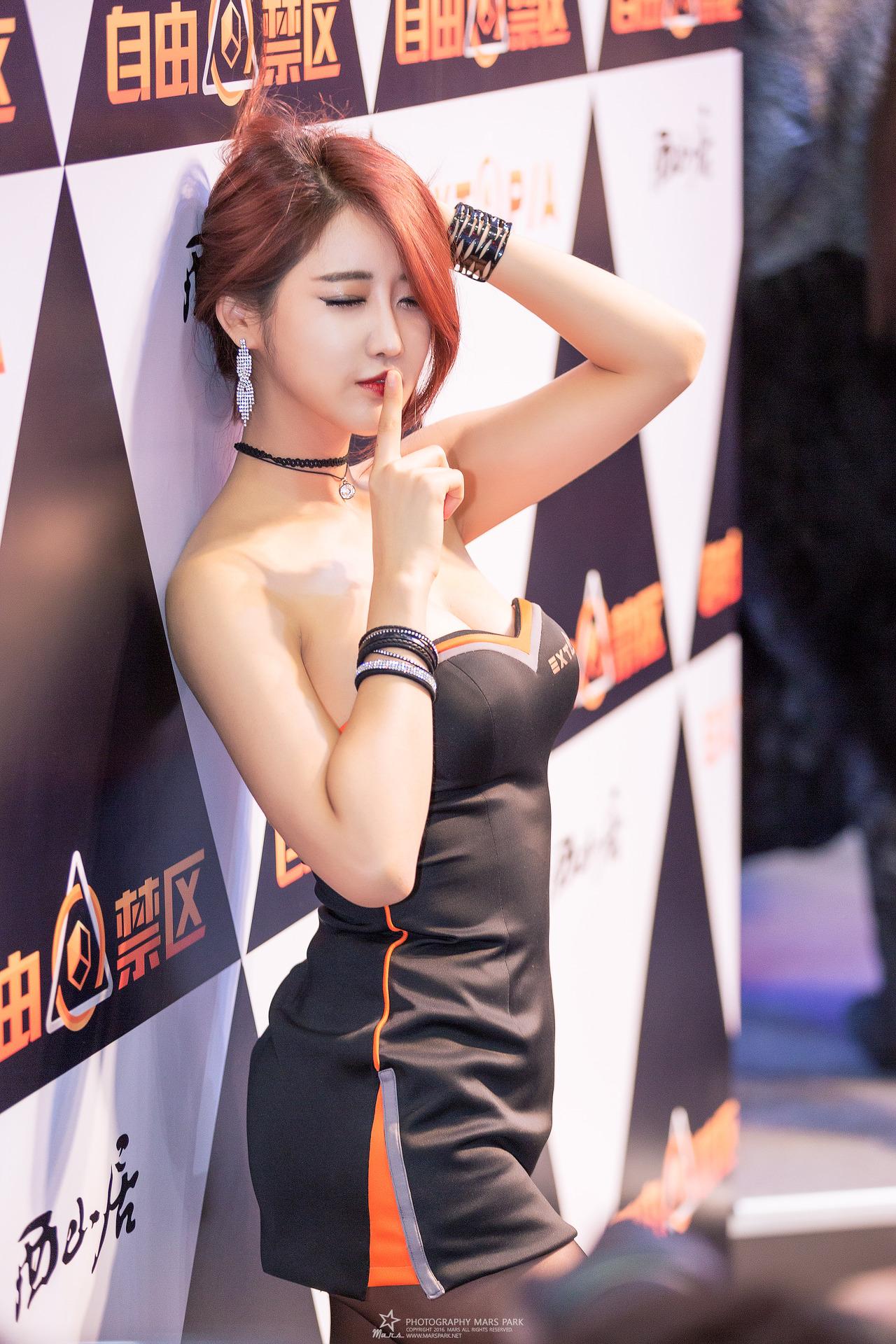 韓流RCクイーンYu-da-yeon_5