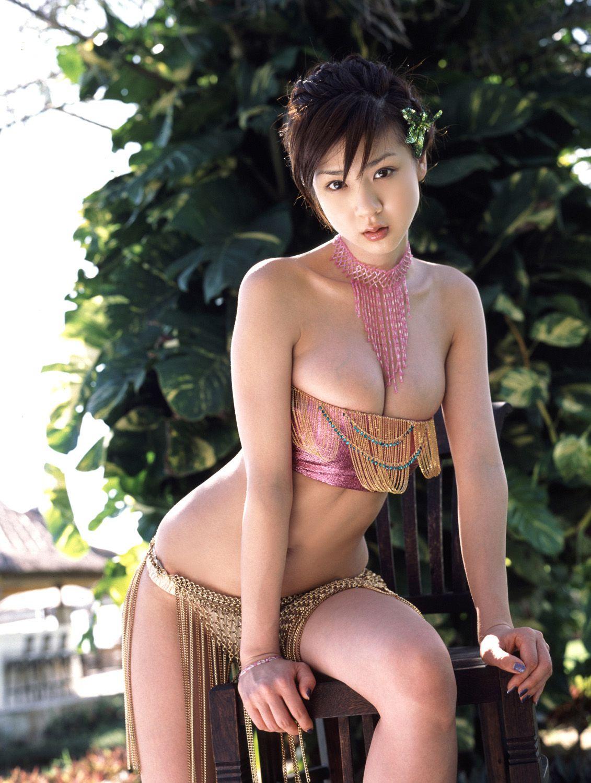 【オナネタ】ほしのあきの最高のカラダ(20pics)